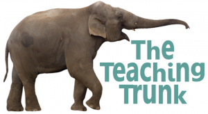 The Teaching Trunk Logo cropped