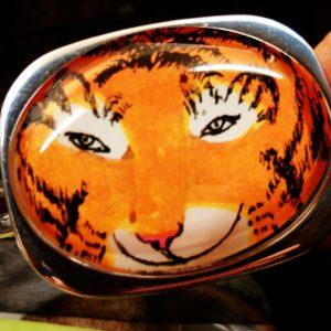 tiger bangle 1