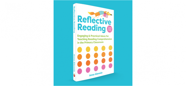 World Book Day Reflective Reading Lesson Download!